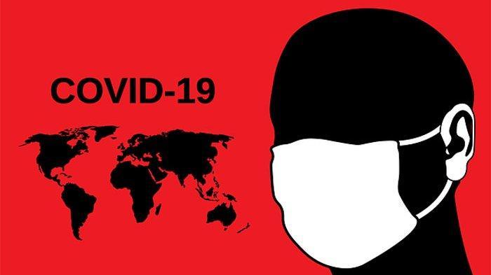 Data Covid-19 Selasa 28 Juli 2020 - Tambah 1.748, Kini Ada 102.051 Kasus Corona di Indonesia