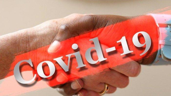 Update Data Covid-19 Kota Bogor, Total Kasus Positif 722