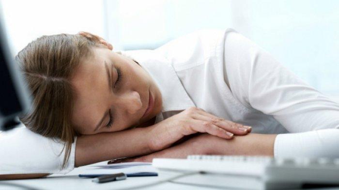 10 Penyakit Berbahaya Ini Diawali dengan Gejala Tubuh Kelelahan, Jangan Anggap Sepele !