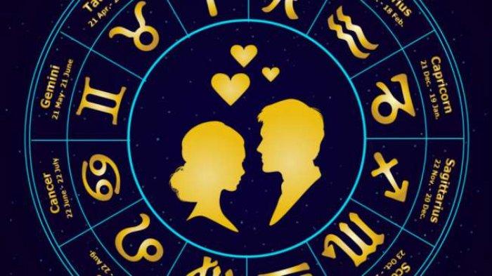 Ramalan Zodiak Asmara, Rabu 30 Desember 2020: Pisces Jangan Emosi ke Pacar, 3 Zodiak Makin Bucin