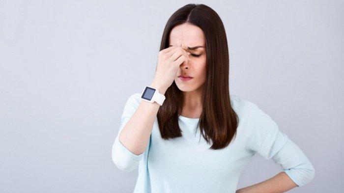 ilutrasi sakit kepala