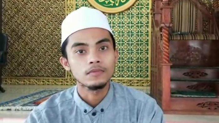 Sosok Imam Masjid yang Ditampar saat Pimpin Salat, Tetap Khusyuk saat Dibisiki Ini oleh Pelaku