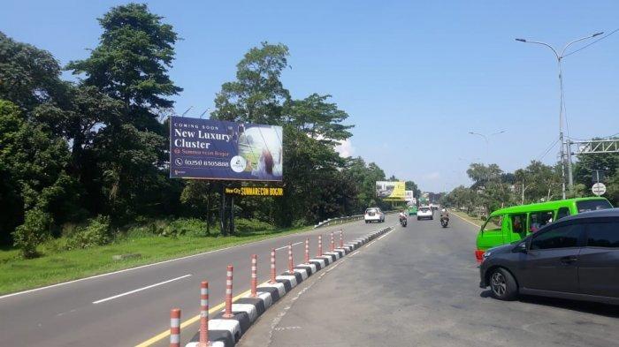 Ada Ganjil Genap di Jalur Puncak, Begini Kondisi Lalu Lintas di Kota Bogor
