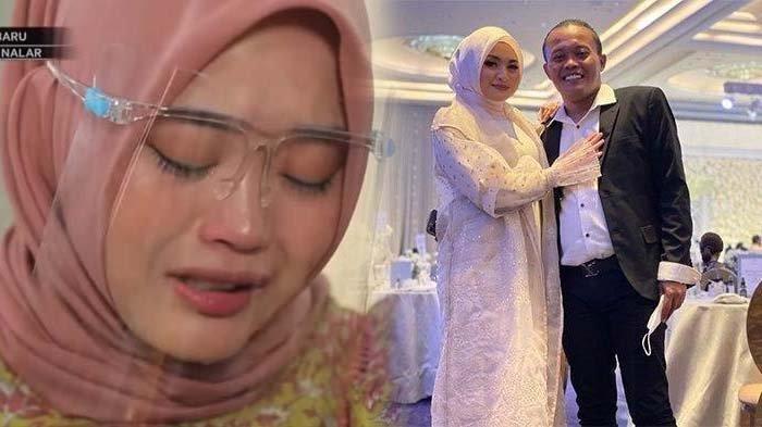 Nathalie Holscher Adukan Sikap Putri Delina, Sule Beri Teguran : Jangan Gitu Lah Langsung ke Ayah