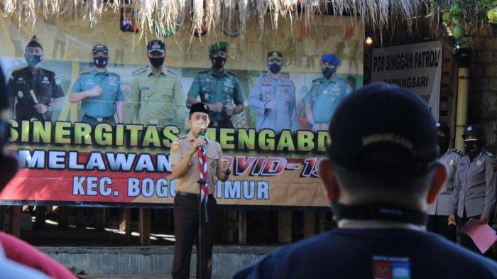 Wakil Wali Kota Bogor, Dedie A Rachim kembali mengajak dan mengingatkan semua pihak untuk terus menjalankan kebijakan yang telah ditetapkan pemerintah agar Kota Bogor tidak kembali ke masuk zona merah penyebaran Covid-19.