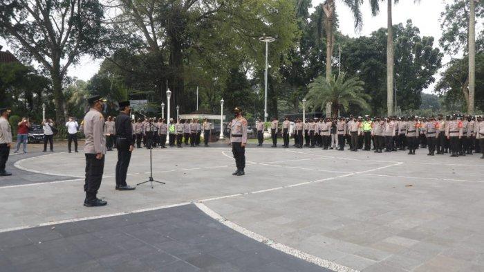 Malam Takbiran, Satgas Covid-19 Kota Bogor Beri Imbauan : Jangan Konvoi