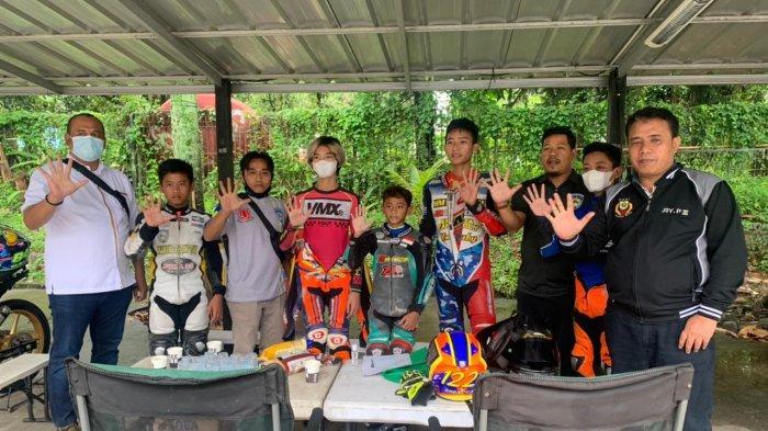 IMI korwil Kabupaten Bogor Diminta Kembali Rebut Kejayaan pada Porprov Jawa Barat 2022
