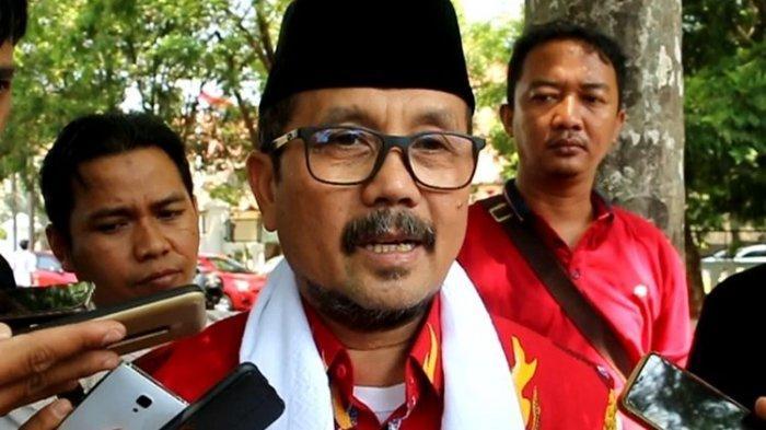 Positif Covid-19, Bupati Cirebon Imron Rosyadi Jalani Isolasi Mandiri di Rumah