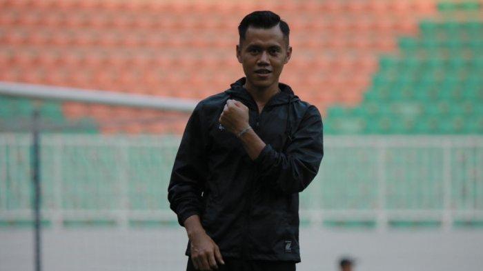Cegah Corona, Ini Aktiftas Indar Istiqnan Masseur Tim PS Tira Persikabo saat Absen Latihan