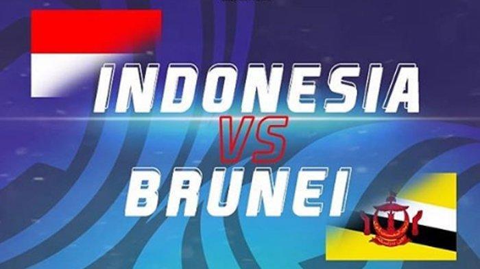 Link Live Streaming Timnas U-23 Indonesia Vs Brunei Darussalam, Siaran Langsung RCTI Pukul 16.00 WIB