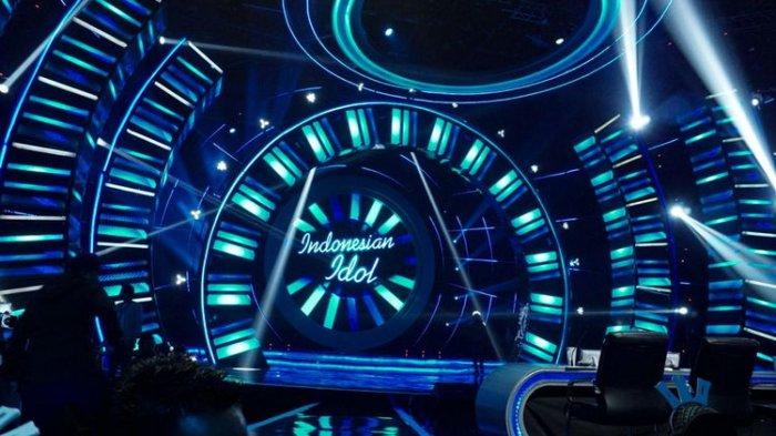 Biodata Lengkap Top 5 Indonesian Idol 2021, Ini Tantangan Kontestan di Spektakuler Show 9