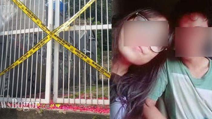TERPOPULER: Beredar Hoaks Anaknya Jadi Pelaku Pembunuhan Siswi SMK di Bogor, Ibunda S: Stop Fitnah