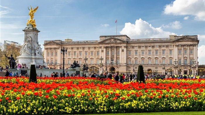 Daftar Pekerjaan Hingga Gaji Staf Kerajaan Inggris, Dari yang Terkecil Sampai Paling Besar