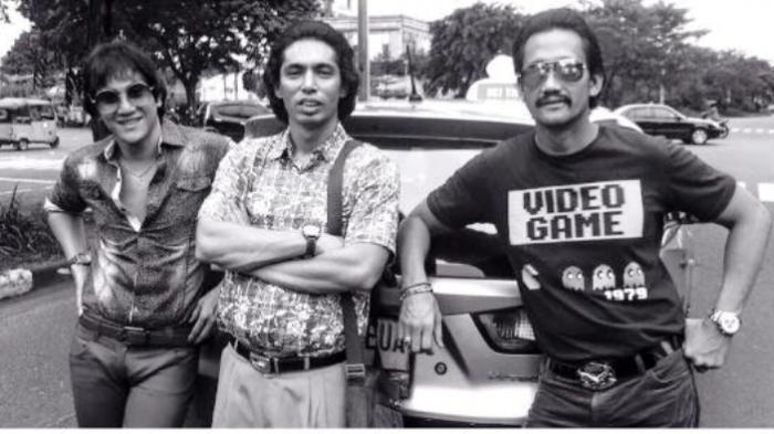 Ini Waktu Penayangan Film Warkop DKI Reborn, Tora Sudiro Bilang Tayang Saat Hari Raya