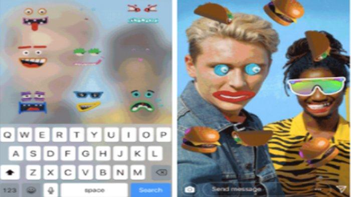 Ini Lho Cara Pasang Gambar Bergerak GIF di Instagram Stories