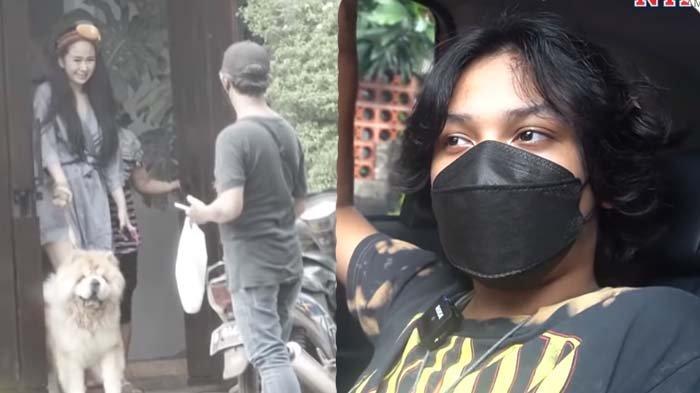 Mata-matai Denise Cadel 24 Jam di Rumah, Nino Kuya Sindir Kelakuan yang Sok Kaya : Pakai Daster Pula