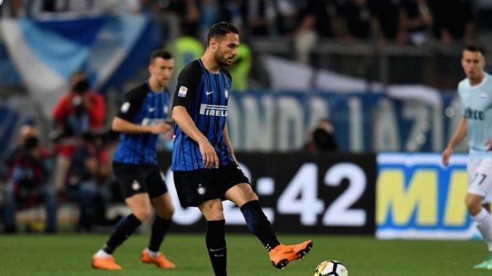 Hasil Liga Europa: Inter Milan Lolos ke Babak Semifinal
