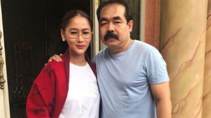 Geram Anaknya Dituding Bukan Darah Daging Adam Suseno, Inul Ancam Jebloskan Akun Ini ke Penjara