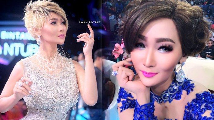 Dipuji Cantik Tanpa Efek Kamera, Inul Kesal Semprot Netizen : 'Anda Sehat Mbak'