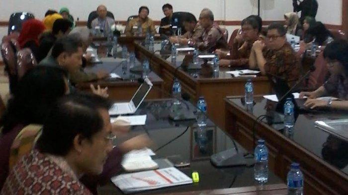 Tingkatkan Kualitas Jurnal Ilmiah, Fapet IPB Ikut Pelopori Berdirinya ADEI
