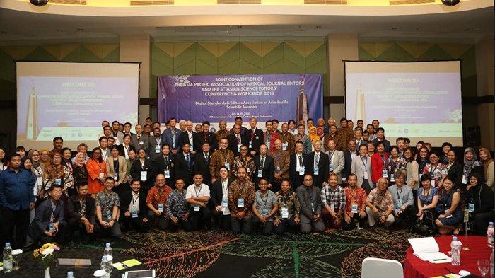 Rektor Ipb Berikan Insentif 20 Juta Rupiah Bagi Peneliti Yang Publikasi Jurnal Internasional Ke Q1 Tribunnews Bogor