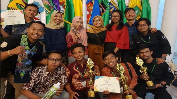 Mahasiswa IPB Borong Juara di Debat Land Formation