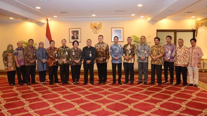 Sekretariat Presiden Gaet IPB Untuk Kelola Flora dan Fauna di Istana Kepresidenan