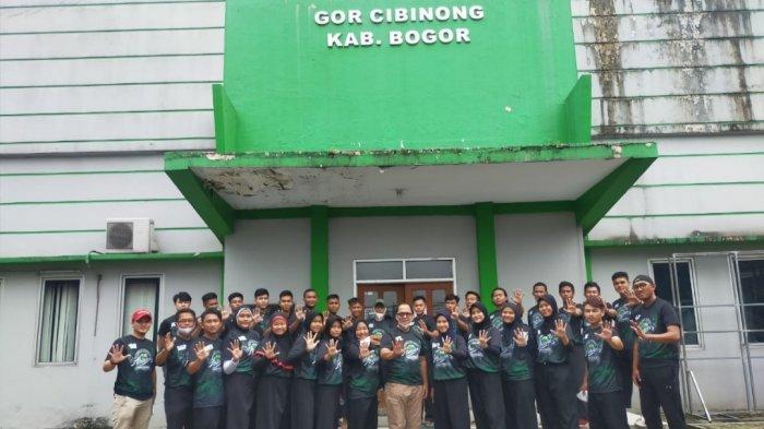 Jelang Babak Kualifikasi Porprov XIV Jabar, IPSI Kabupaten Bogor Gelar Seleksi Atlet Tertutup
