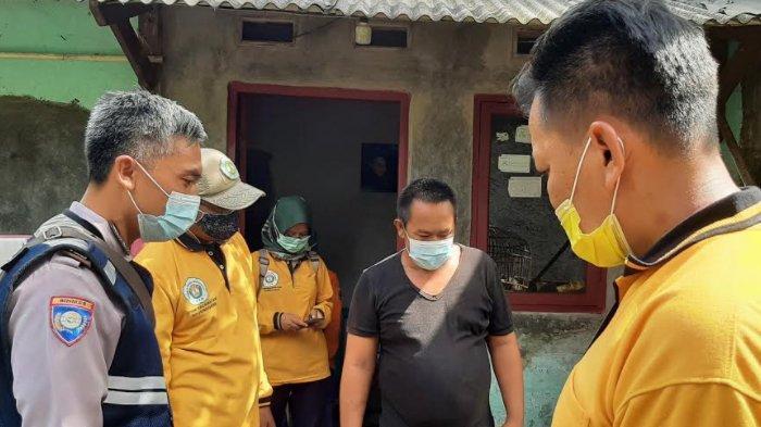 IPSM Bojonggede Catat Ada 40 ODGJ yang Harus Didampingi hingga Sembuh