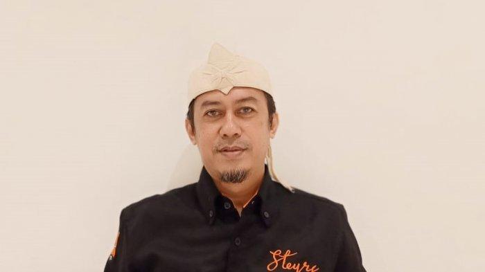 Selamat ! Setyo Edy Susanto Terpilih Sebagai Ketua Fortendik IPB University Periode 2021-2023