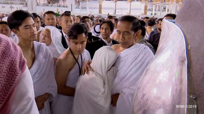 Presiden Jokowi Perintahkan Menteri Kerja Cepat terkait Penambahan Kuota Haji