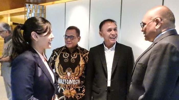 Ketum PSSI Sebut Hukuman dari FIFA untuk Indonesia Terlalu Berat