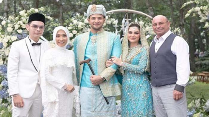 Sebulan Nikah dengan Ammar Zoni, Irish Bella Hamil, Ayah dari Belgia Luapkan Bahagianya Lewat Ini