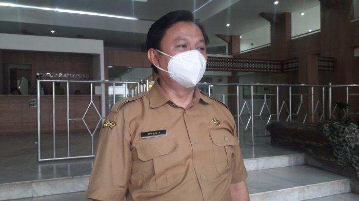 Update Covid-19 Kabupaten Bogor 28 Maret 2021 : Tambahan 114 Sembuh, 93 Positif Baru