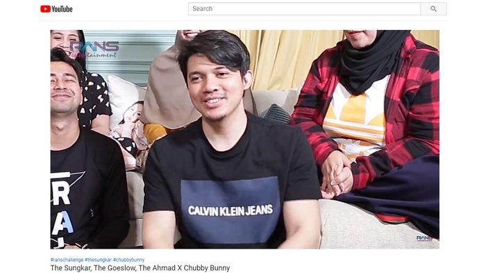 Irwansyah Cerita Masa Lalu Raffi Ahmad saat Pertama Kali Datang ke Jakarta: Masya Allah