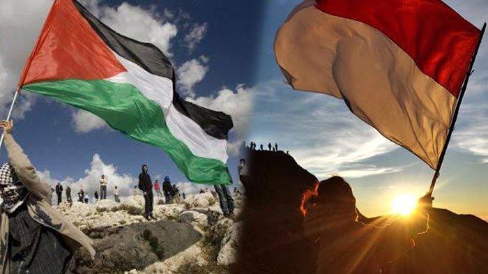 Kerap Digempur Israel, Gaza Tetap Kirimkan Doa Untuk Keselamatan Indonesia, Begini Isinya