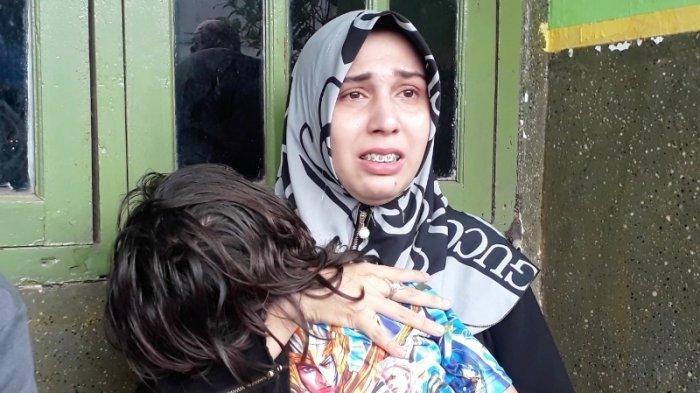 Cerita Istri Saat Habib Agil Ditangkap Polisi : Kami Disergap 3 Mobil, 2 Motor