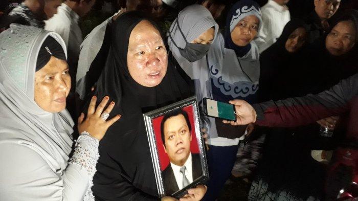 Istri Darwin Haryanto Sudah ikhlas, Sahabat Sampaikan Pesan Ini untuk Pihak Lion Air