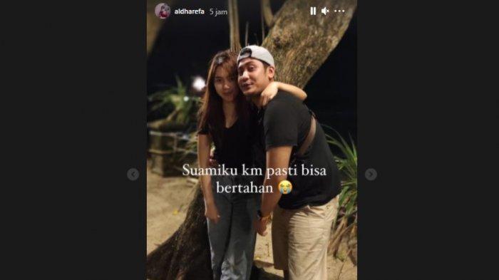 Pramugara Sriwijaya Air SJ 182 Sempat Chat Ini Sebelum