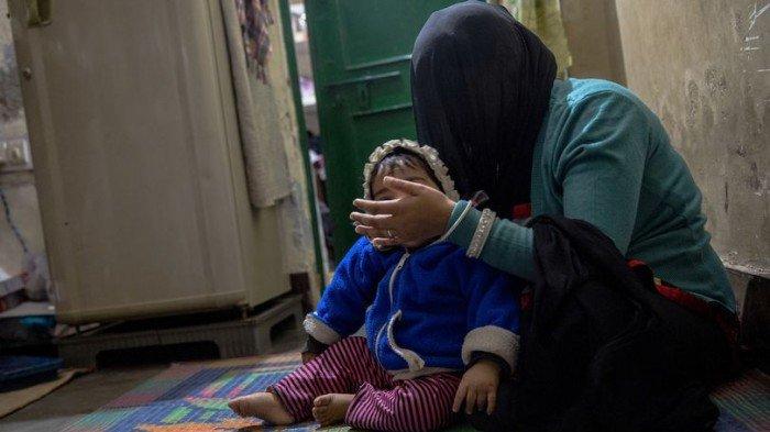 Suami Perkosa Bayi 8 Bulan, Sang Istri dan Anak Hidup Tersiksa Karena Dimusuhi Tetangga