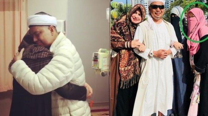 Bunyi Lengkap Surat Wasiat Ustaz Arifin Ilham, dari 2 Masjid Untuk Menyalatkan Hingga Lokasi Makam