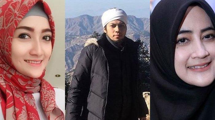 8 Tahun Uje Wafat, Umi Pipik Dipoligami Ustaz Jefri, Mantan Istri Sunu : Diumbar Ikhlas apa Iklan?