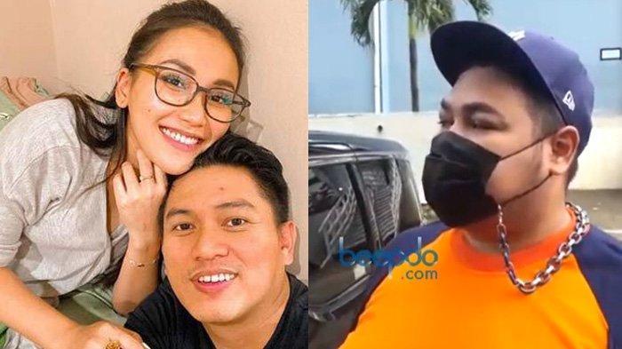 Ungkap Sikap Tak Biasa Ayu Ting Ting Sebelum Batal Nikah, Ivan Gunawan : Kaya Minta Tolong