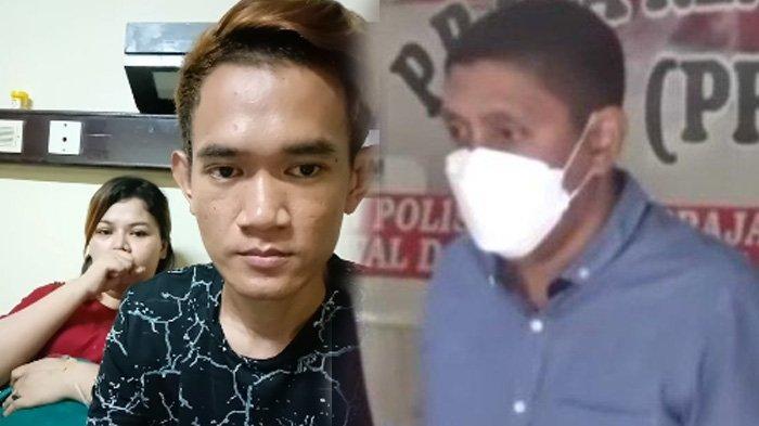 Satpol PP Gowa Ngaku Pukul Wanita Hamil karena Dilempar Botol, Suami Korban Geram : Timbul Fitnah