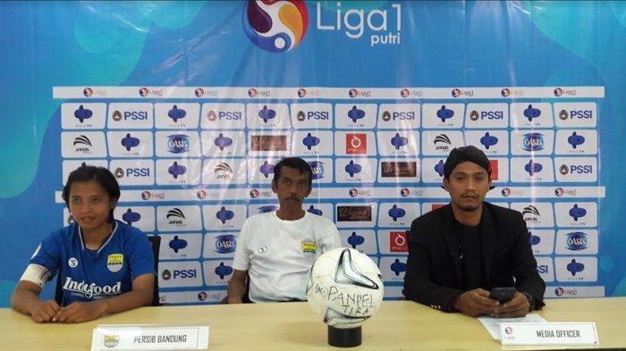 Tim Putri Jawa Barat Minim Persiapan Jelang Laga Pra PON XX 2020 Papua