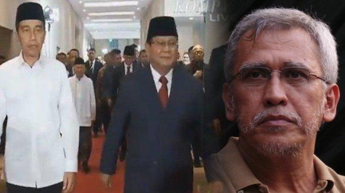 Bikin Polling Pasca Pilpres, Iwan Fals Sarankan Pemilu 2024 Tak Pakai Kertas & Cuma Ada 5 Partai Ini