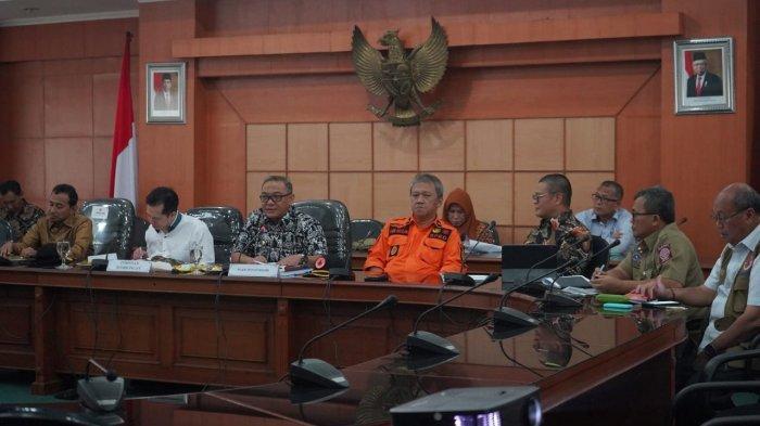 Sudah 30 Hari, 14 Ribu Korban Longsor di Bogor Tinggal di Pengungsian