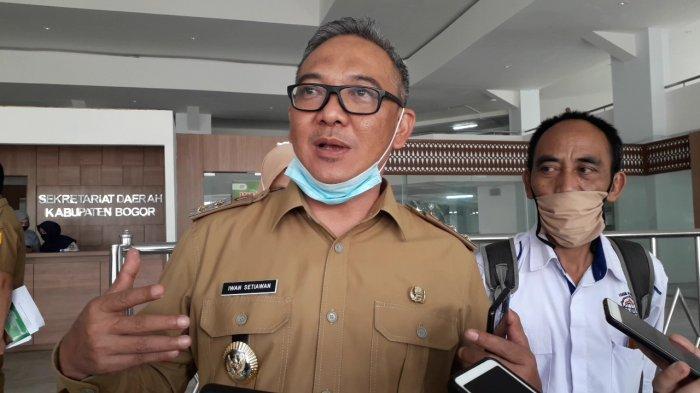 PSBB Transisi Kabupaten Bogor Diperpanjang Sampai 30 Juli 2020, Ini Alasannya
