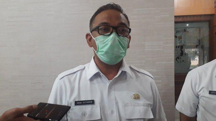 Pemkab Bogor Keluarkan Gerakan 12 Juta Masker, Satu Orang Dapat Dua
