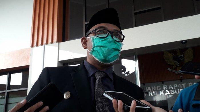 Terpapar Covid-19, 4 Kantor di Lingkungan Pemkab Bogor Tutup Sementara